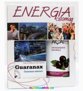 Energia csomag