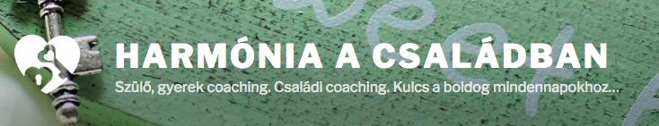 szülő gyerek coach