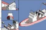 parametrikus hajómodell